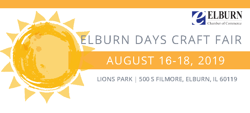 Elburn Days Craft Show