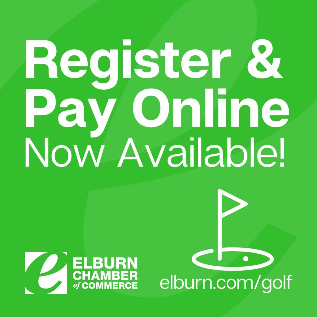 Register & Pay Online