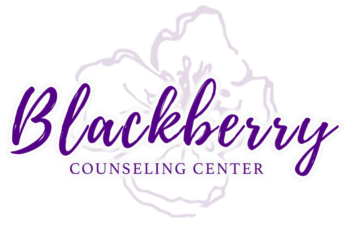Blackberry Counseling Center